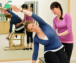 Pilates Personal tuition