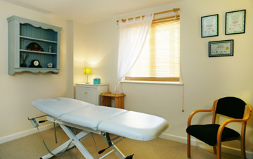 Treatment Room for hire New Body Barn Devizes 3